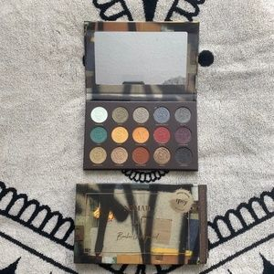 Nomad Eyeshadow Palette